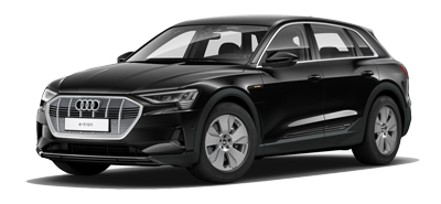 Audi e-tron Leasing Business