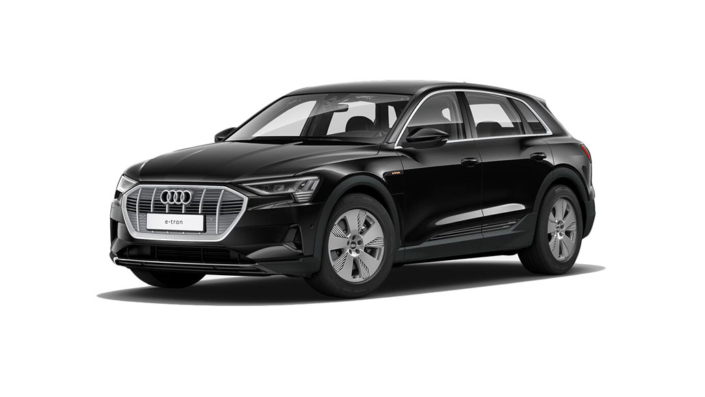 Audi e-tron Leasing Business_1