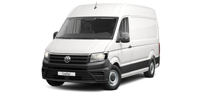 VW Crafter Angebot Eco-Profi