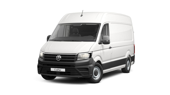 VW Crafter Angebot Eco-Profi 1