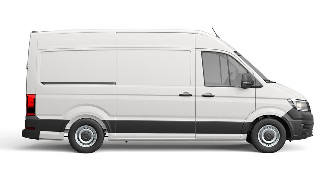 VW Crafter Angebot Eco-Profi 2