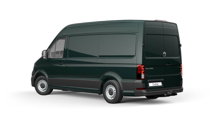 VW Crafter Angebot Eco-Profi 3-1
