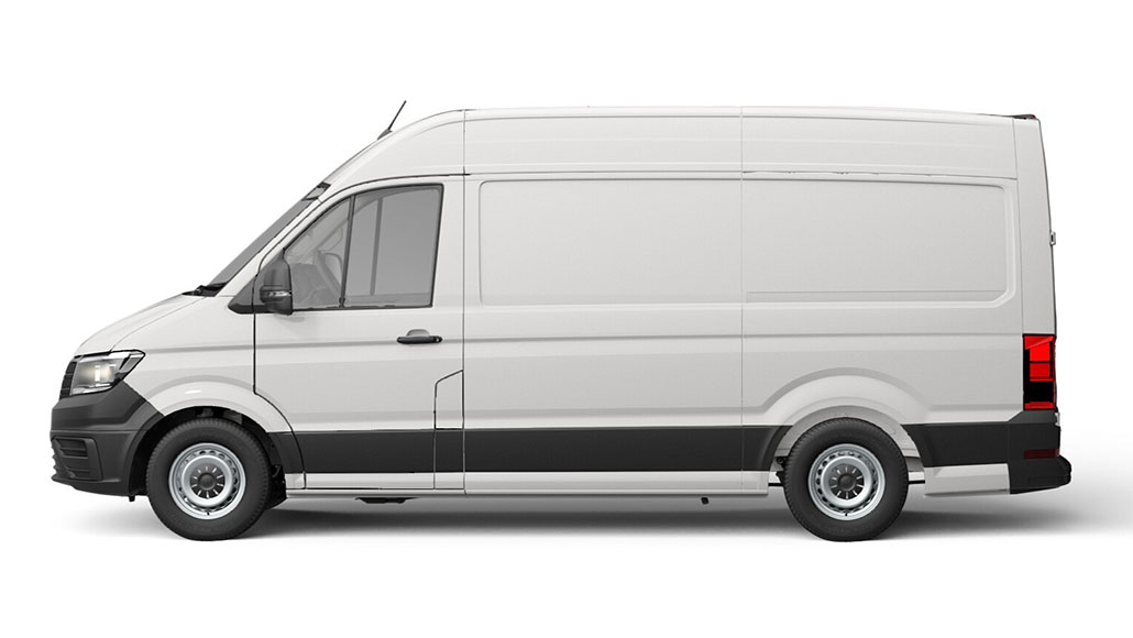 VW Crafter Angebot Eco-Profi 3