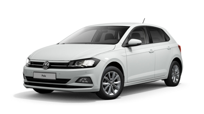 VW Polo Leasing Angebot