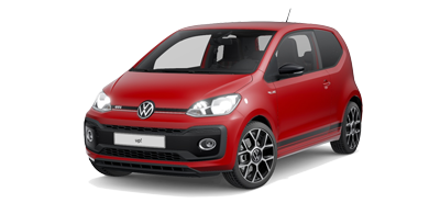 VW up GTI Leasing Angebot